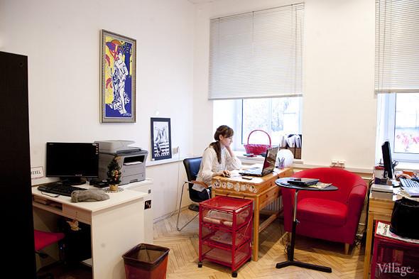 Офис недели (Москва). Изображение № 20.