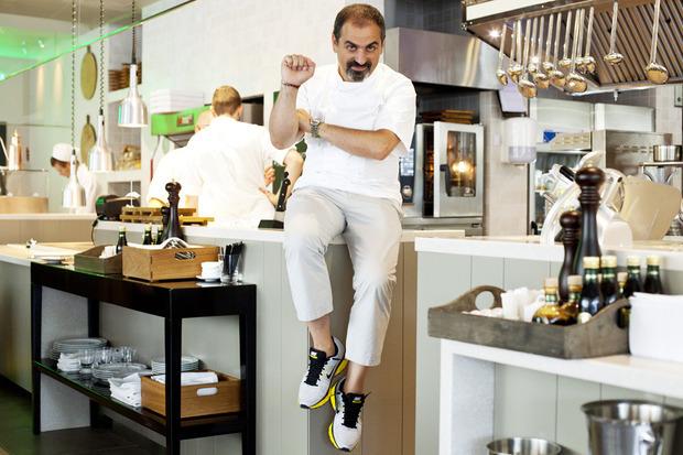 Прямая речь: Ресторатор Арам Мнацаканов о справедливых ценах. Изображение №9.