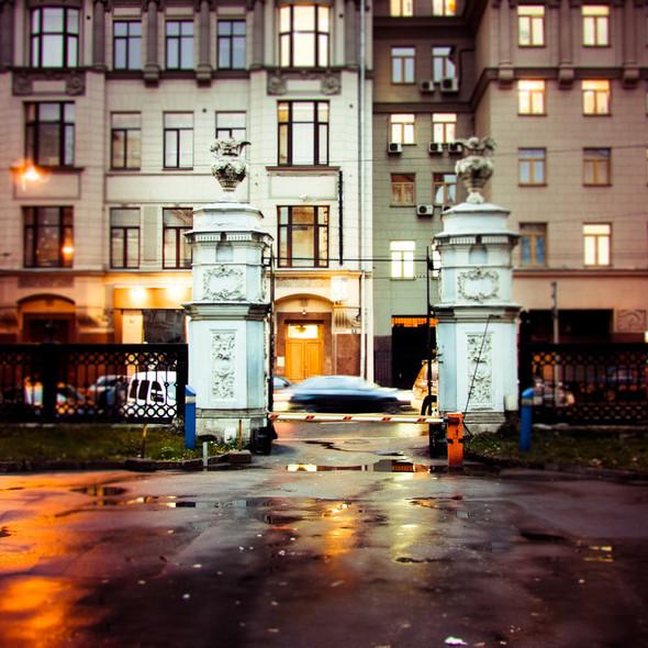 В зоне риска: Дом Орлова-Денисова на Большой Лубянке. Изображение № 20.