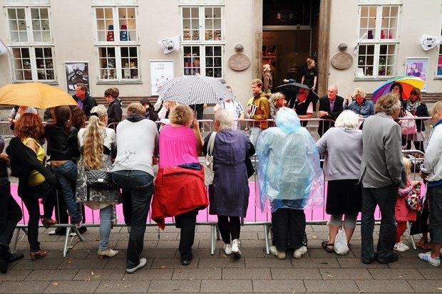 Главный архитектор Копенгагена о том, как поднять настроение горожанам. Изображение № 14.