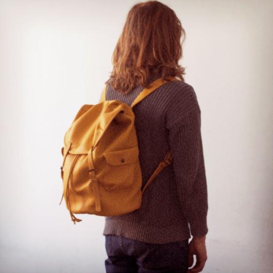 Вещи недели: 11 рюкзаков из новых коллекций. Изображение №15.