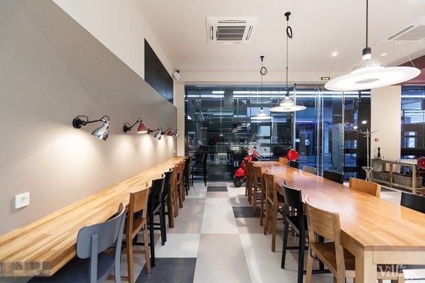 Новое место: Ресторан и кафе Probka на Добролюбова. Изображение № 3.