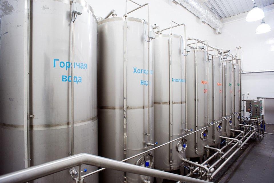 Как делают молочные продукты. Изображение № 12.