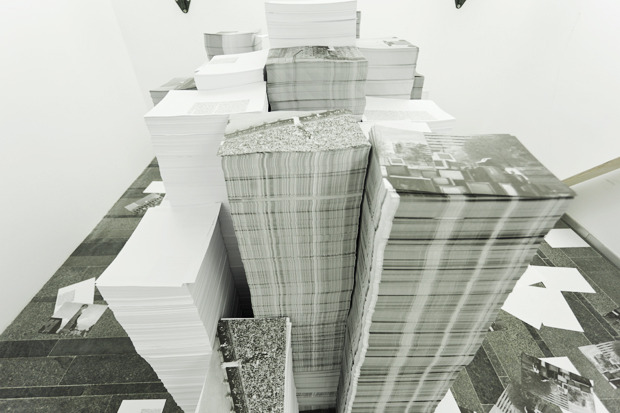 В PinchukArtCentre открылась выставка Future Generation Art Prize 2012 . Зображення № 26.