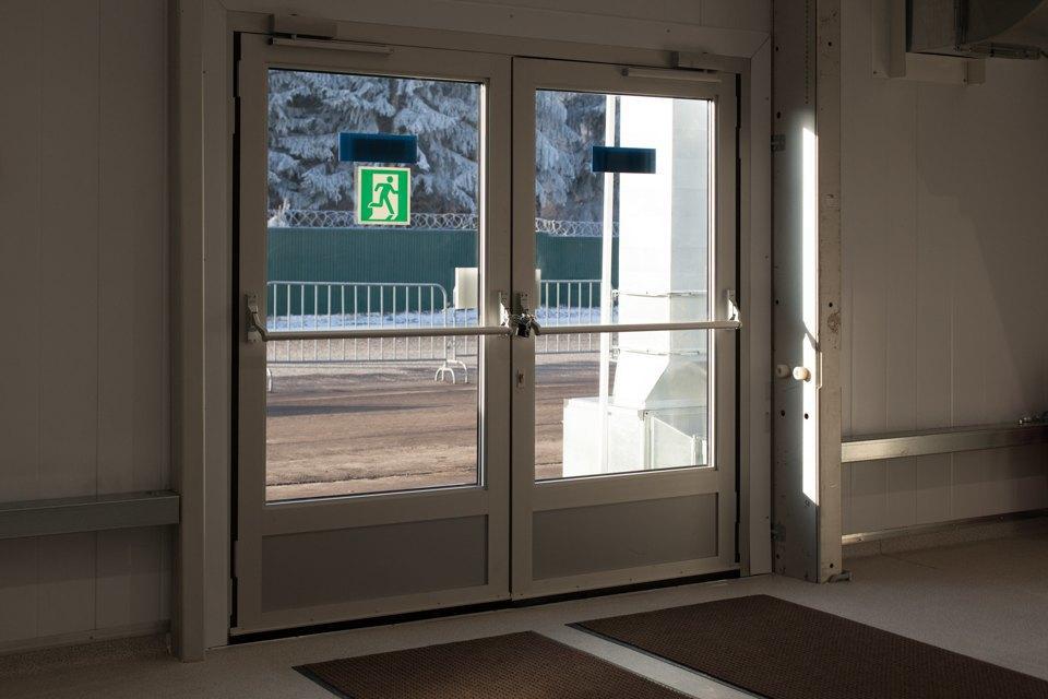 Без клетки: Как устроен единый миграционный центр вНовойМоскве . Изображение № 6.