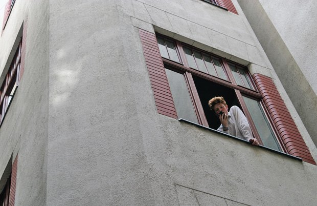 На все сто: Как в Будапеште отмечают столетие домов. Изображение № 8.