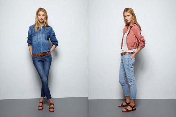 Sud Express, коллекция весна-лето 2012. Изображение № 20.