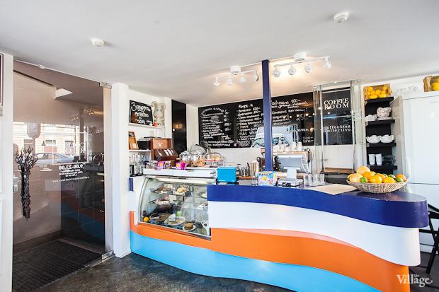 На месте кофейни Nero открылось кафе Coffee Room. Изображение № 4.