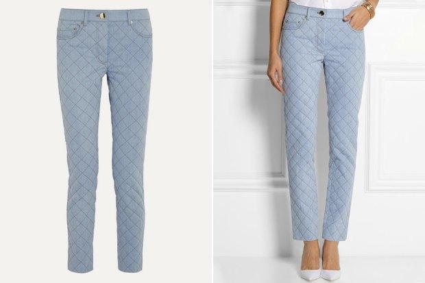Где купить женские джинсы прямого кроя: 9вариантов от2до 36тысяч рублей. Изображение № 10.