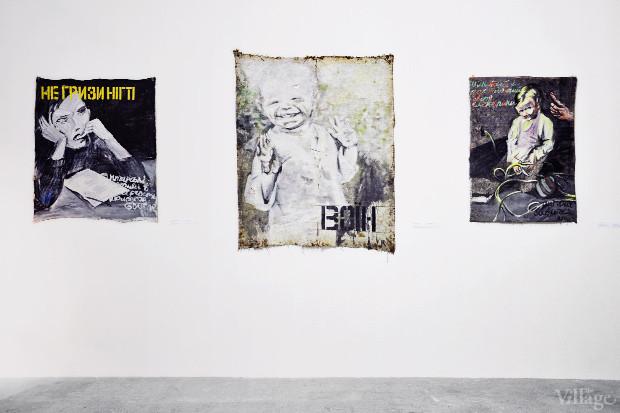 Arsenale 2012: Куратор Дэвид Эллиотт — об украинской арт-сцене и отборе художников для биеннале . Зображення № 5.