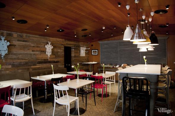 Новое место: ресторан Kitchen. Изображение № 3.