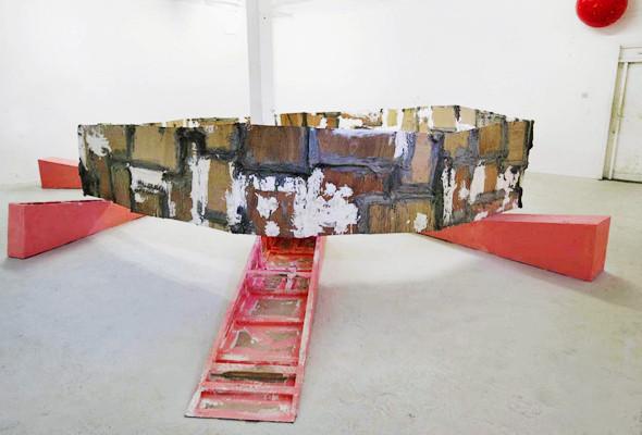 Arsenale 2012: Филлида Барлоу — о биеннале и своих работах. Зображення № 3.