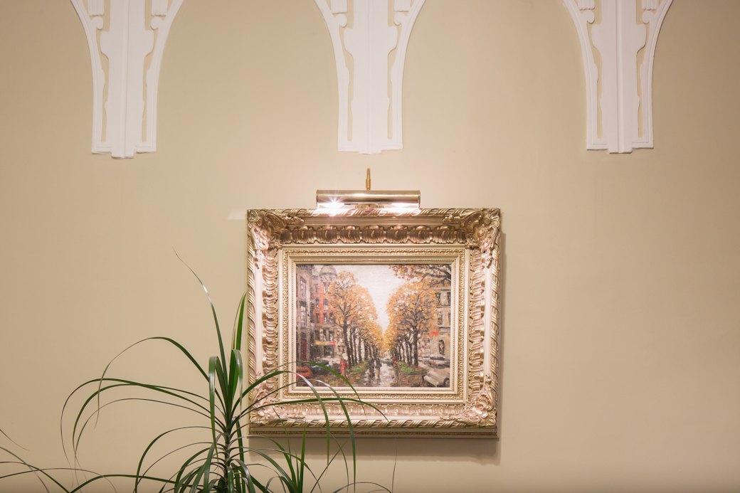 Я живу в доходном доме Лидваль (Петербург). Изображение № 13.