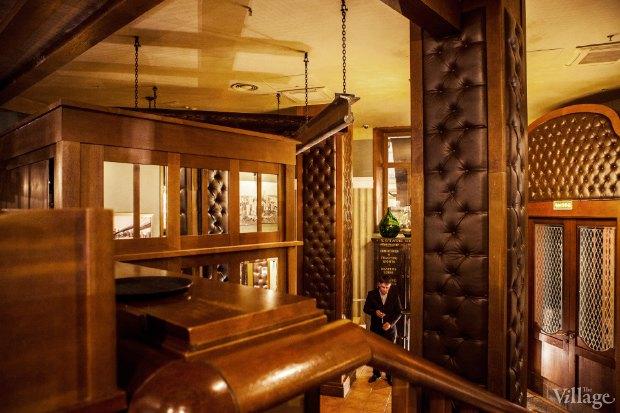 Новое место: Кафе Far Rockaway и Far Bar. Изображение № 2.