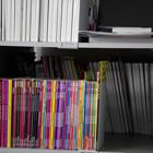 6 офисов брендов одежды: Adidas, Denis Simachev, Fortytwo, Kira Plastinina, Cara &Co, Катя Dobrяkova. Изображение № 28.