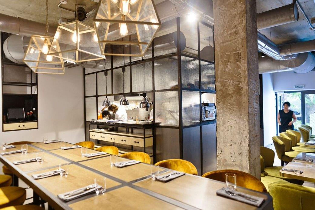 15 Kitchen+Bar. Изображение № 4.