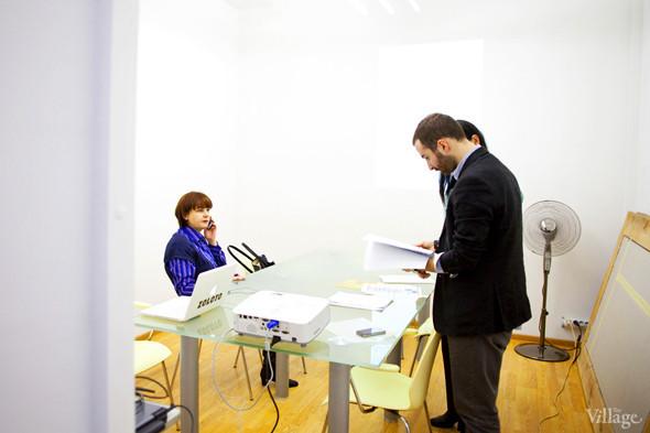 Офис недели (Москва): Zolotogroup и Ostengruppe. Изображение № 27.