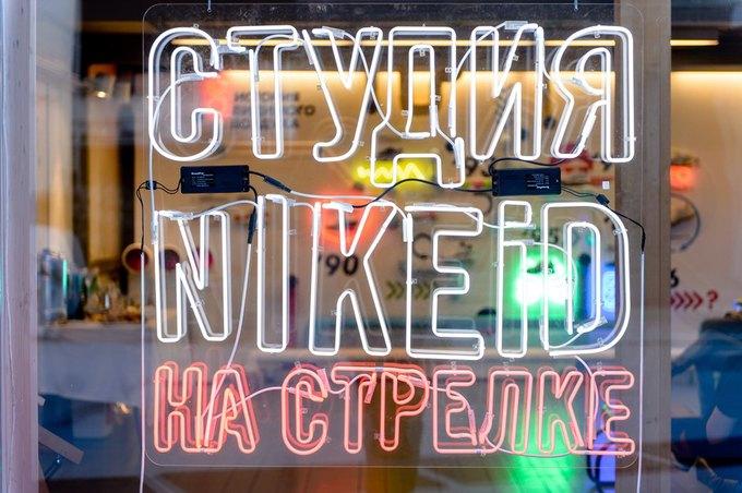 Фото предоставлены сервисом Nike ID. Изображение № 1.