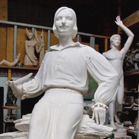 В Киеве решили установить памятник Гоголю. Зображення № 1.