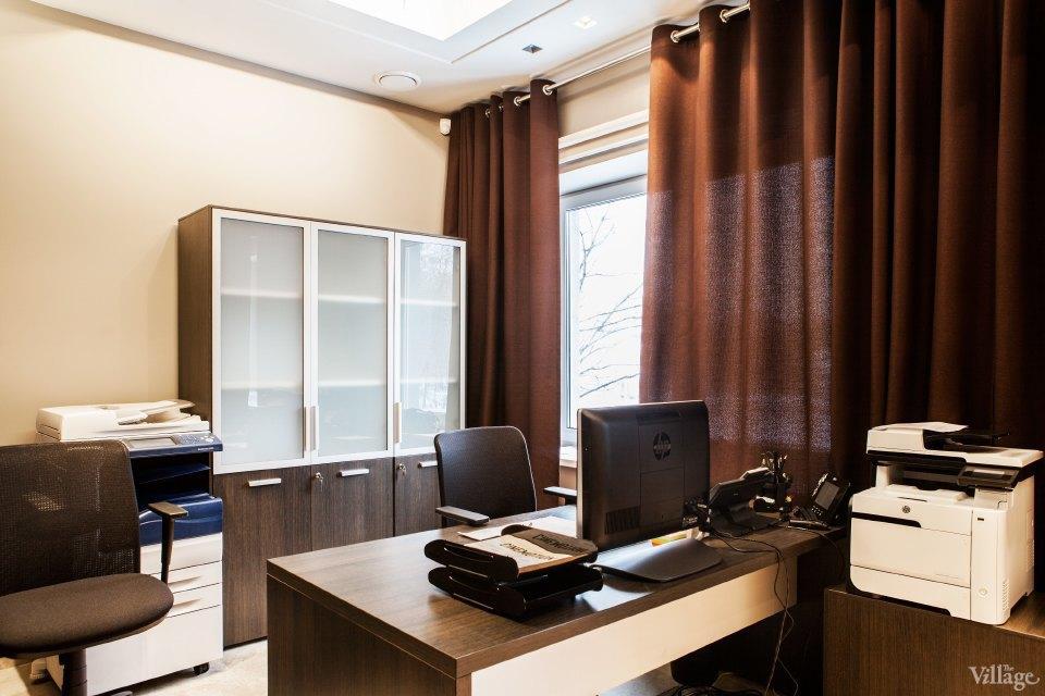 Офис недели (Москва): RStudios. Изображение № 35.