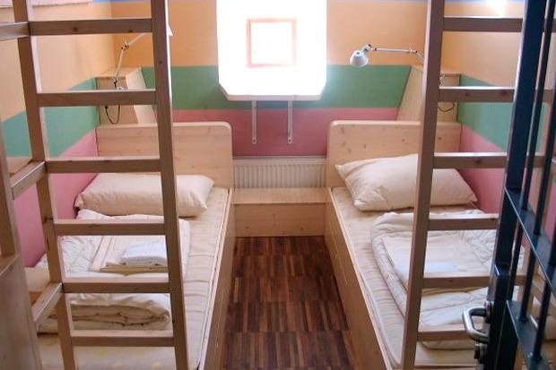 Иностранный опыт: 7 тюрем, ставших общественными пространствами. Изображение № 6.