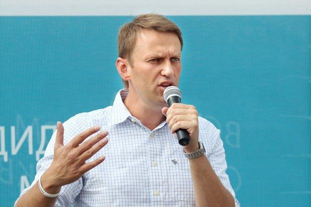 Итоги недели: условный срок Навального, навигация для туристов, старт гастрономического фестиваля. Изображение № 1.