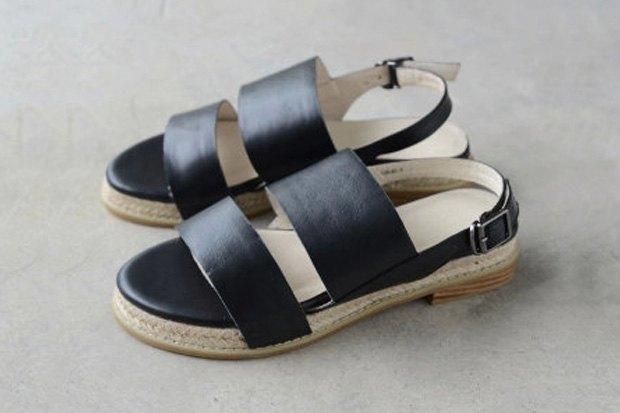 Кожаные сандалии, 126 долларов. Изображение № 13.