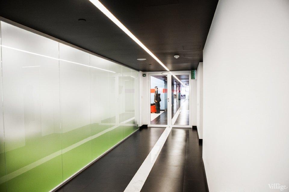 Офис недели (Москва): «Центр финансовых технологий». Изображение №30.