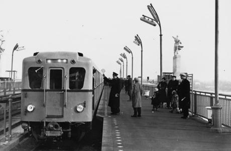 Киевскому метро исполнилось 52 года. Зображення № 5.