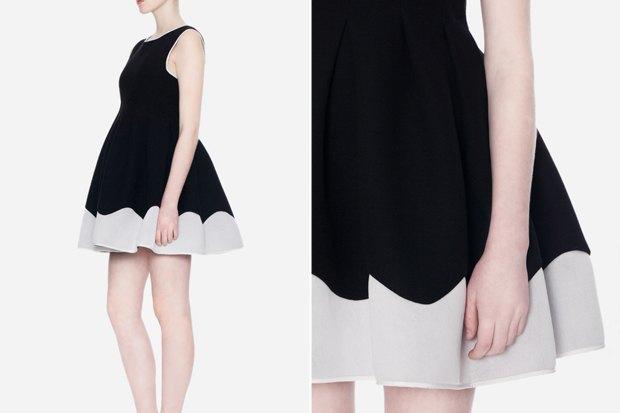 Где купить маленькое чёрное платье: 9вариантов от 2до 22тысяч рублей. Изображение № 4.