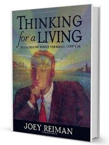 Море идей: 10 книг, которые помогут мыслить креативнее. Изображение № 1.