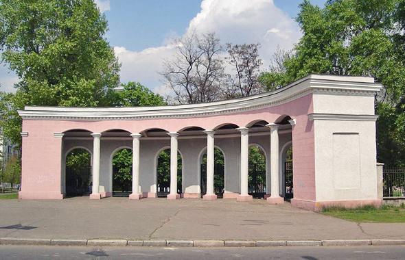 История города: Легендарные стадионы Киева. Зображення № 14.