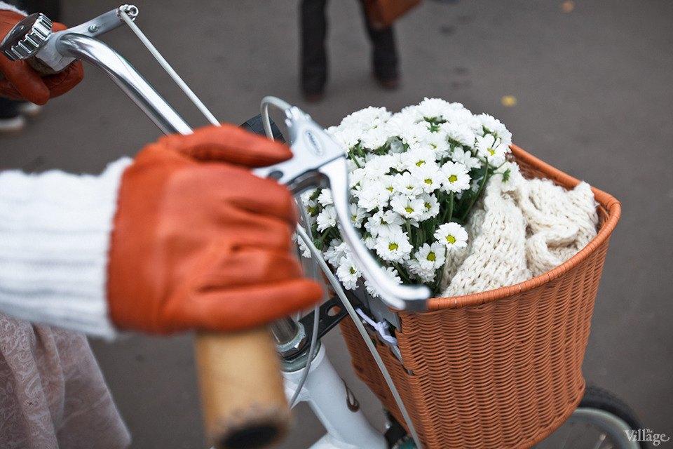 С твидом на город: Участники велопробега Tweed Ride о ретро-вещах. Изображение № 10.