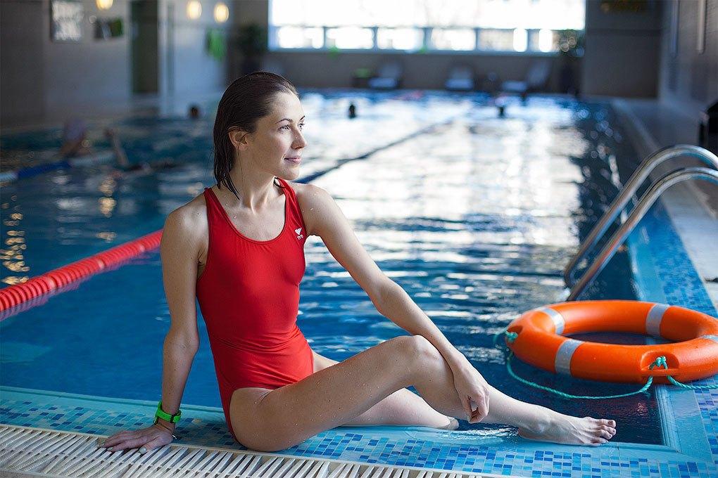 Спортивный босс: Мария Тимошенко (Bling-Blings). Изображение № 6.