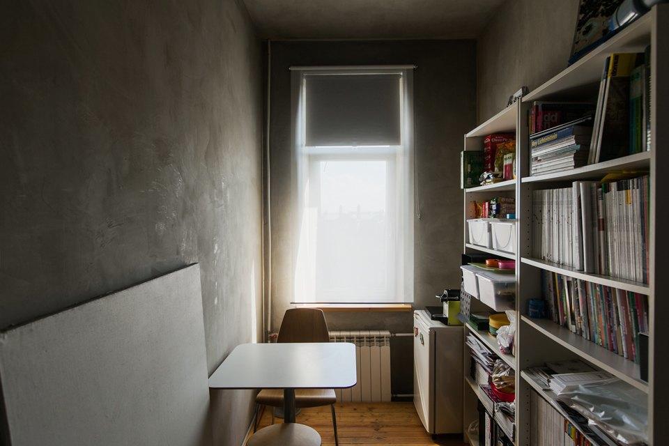 Офис бюро Archido вмансарде. Изображение № 8.