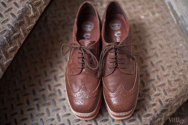 На полках: Магазин обуви ShoeShoe. Зображення № 15.