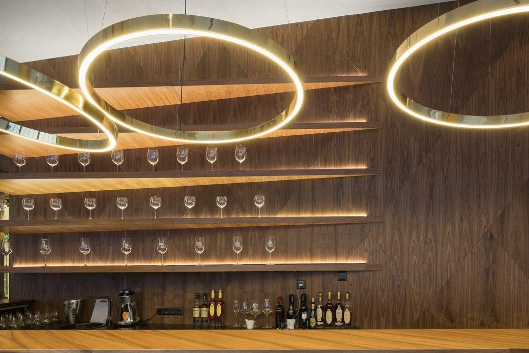 Ресторан Una вДЛТ. Изображение № 4.