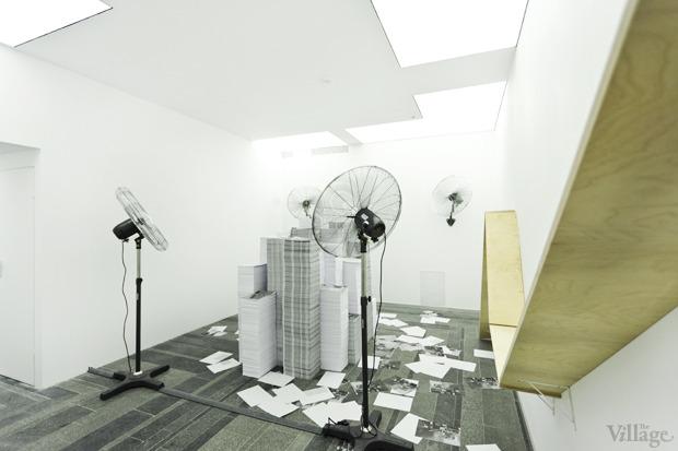 В PinchukArtCentre открылась выставка Future Generation Art Prize 2012 . Зображення № 25.