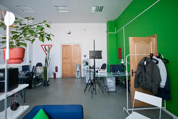 Офис недели: дизайн–студия Nimax (Петербург). Изображение № 12.