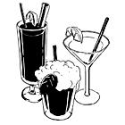 Бухучёт: Миксология инеобычные ингредиенты. Изображение №2.