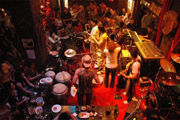 10 мест вБангкоке, куда ходят сами бангкокцы. Изображение № 30.