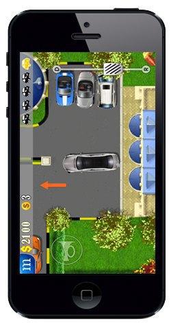 Mobirate: Как выпустить iOS-игру с 20 миллионами пользователей. Изображение № 8.