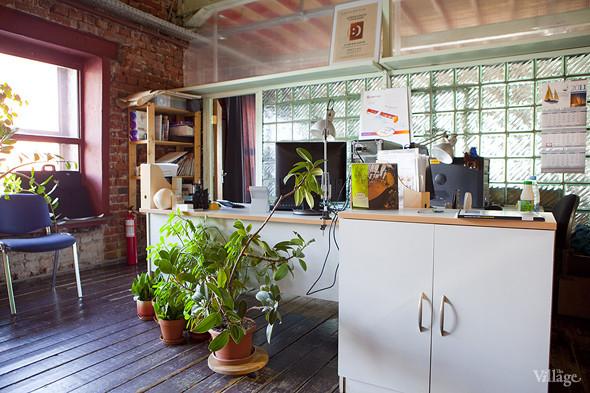Офис недели (Москва): Zoran Design и Transparent House. Изображение № 4.