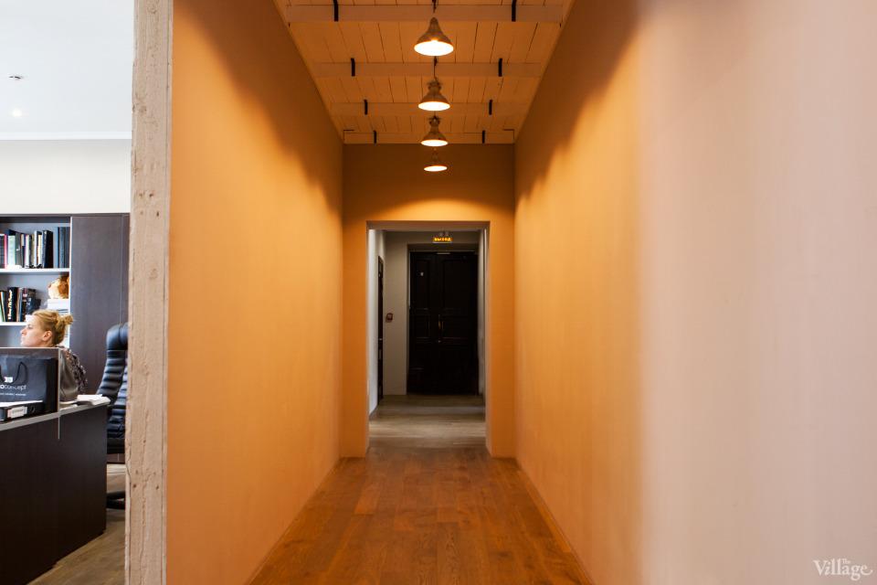 Офис недели (Москва): Decoconcept . Изображение №18.