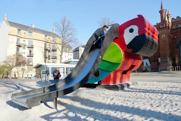 Как датский дизайн делает счастливыми детей в России. Изображение № 26.