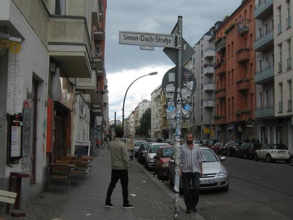 Берлин: проницательный экскурс. Изображение № 15.