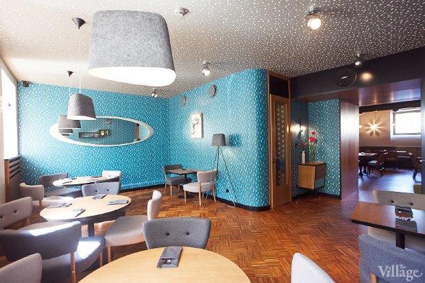 Новое место: Бар-ресторан Zig Zag. Изображение № 10.