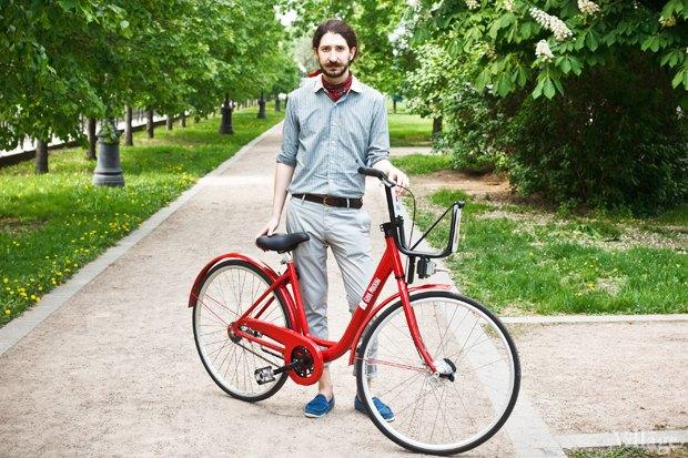 Цепная реакция: Тест-драйв велосипедов из общественного проката. Изображение № 18.