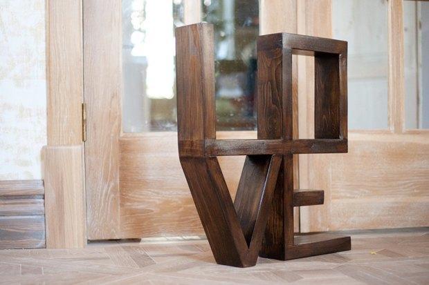 Cделано из дерева: 7 российских мебельных мастерских. Изображение № 36.