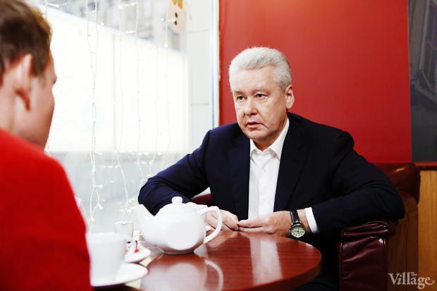 Киевские события, суд по «Болотному делу», Собянин развелся. Изображение № 3.